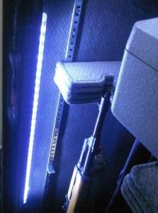 Gun Safe Lights LED