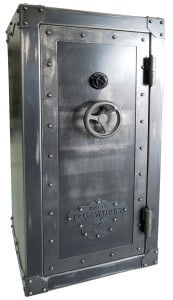 Rhino Ironworks Decorative Gun Safe