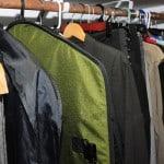 Skinner Sights HTF Tactical Garment Bag  in Closet