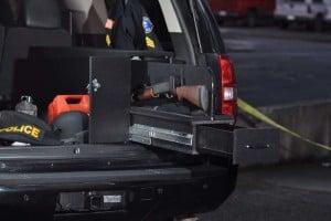 TruckVault Quick Response SUV Gun Safe