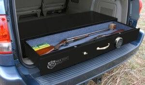 Wardog Truck Gun Safe