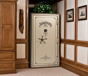 Gun Safes Look Good while providing Gun Safety