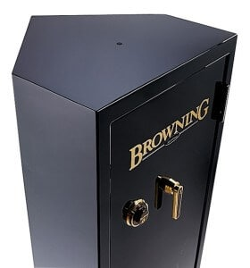 Browning Sterling Corner Gun Safe