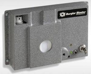 Burglar Blaster Pepper Spray Dispenser