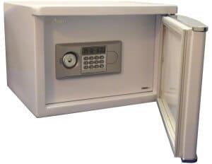 DocuGem Refrigerator Diversion Safe