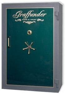 The Best Gun Safe is a True Safe