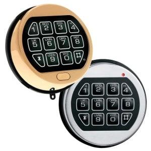 Keypad Gun Safe Lock