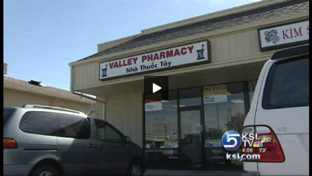 Jewelry Store Gun Safe Burglary