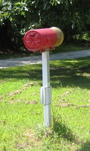 shotgun-shell-mailbox