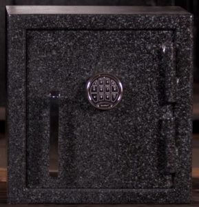 Sturdy Safe The Cube Pistol Safe 2020