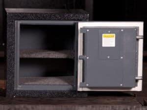 Sturdy Safe The Cube Pistol Safe 2020
