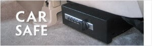 Car Gun Safe